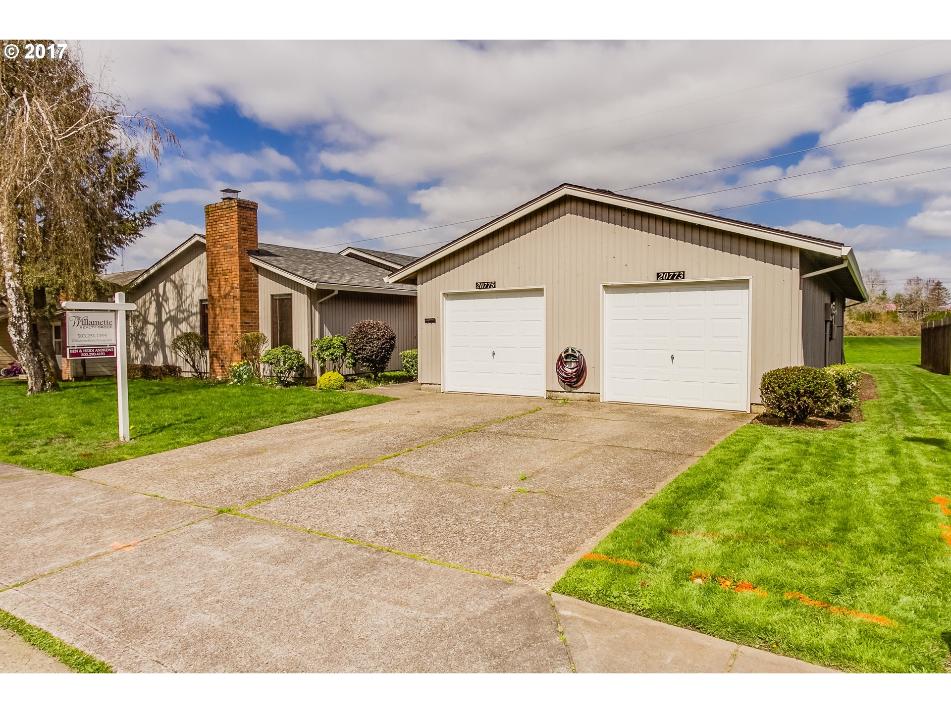 20773 NW LAPINE WAY, Portland OR 97229