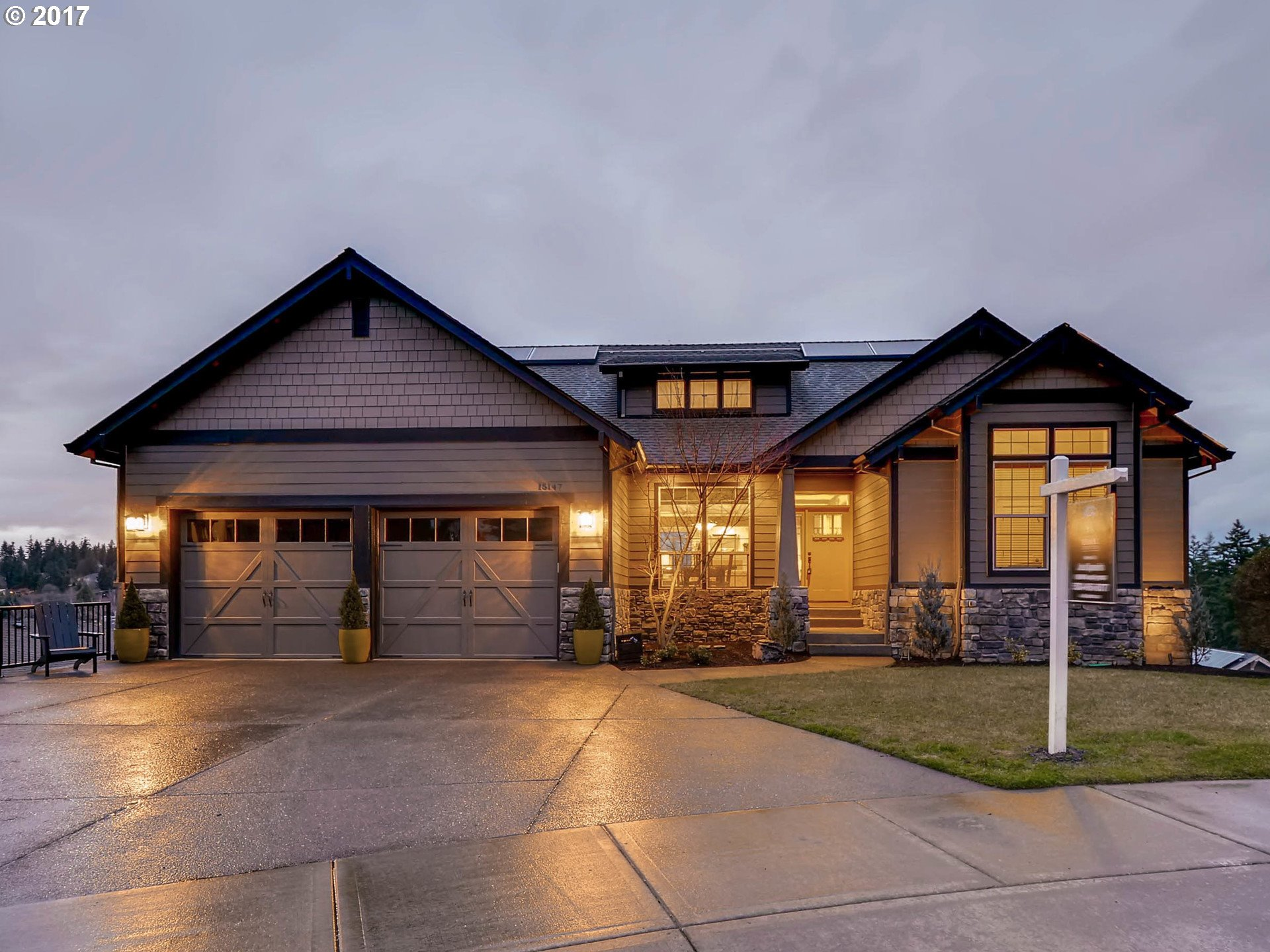 15147 SE BUNKER HILL CT, Happy Valley, OR 97086
