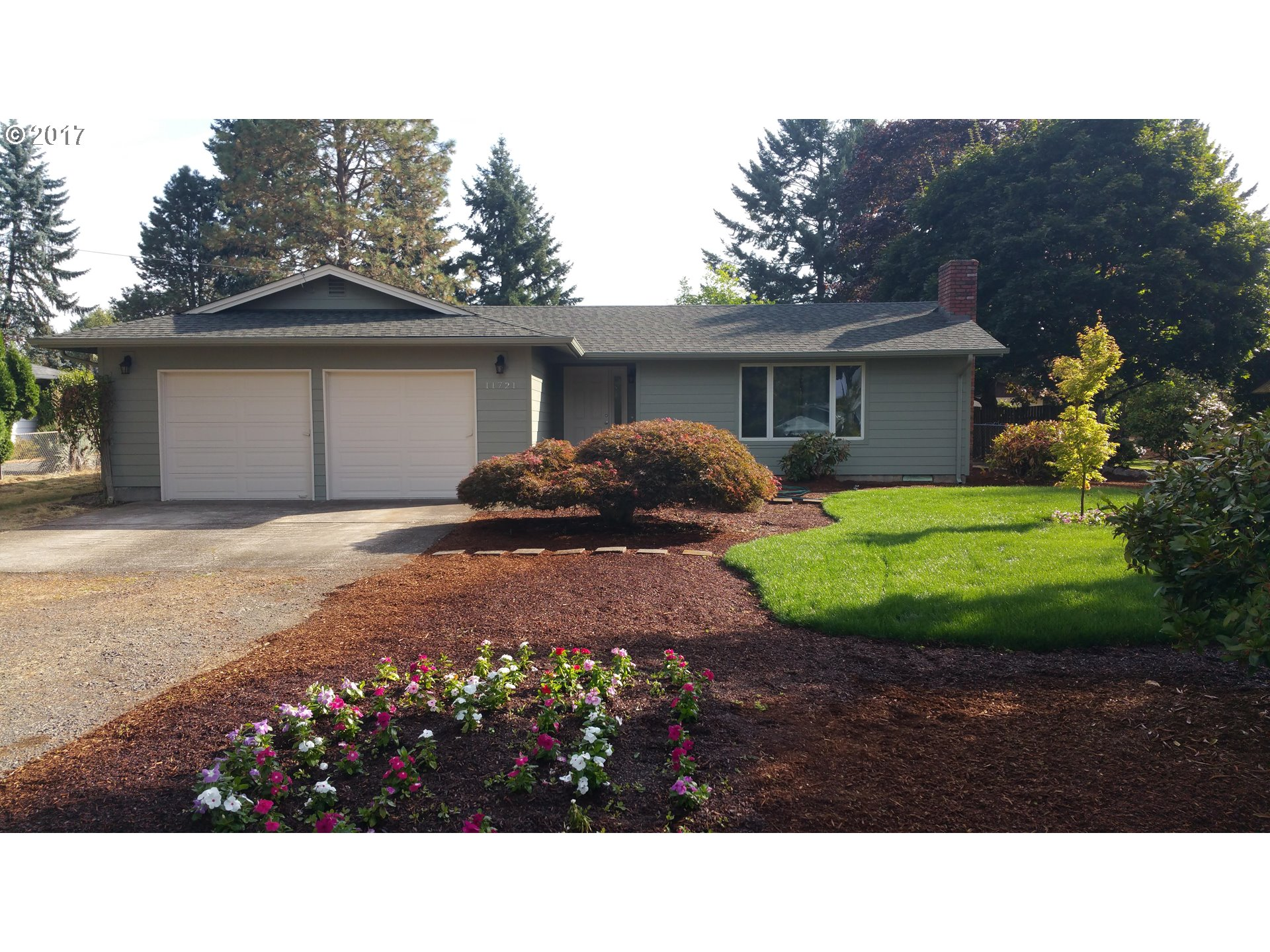 11721 PARTLOW RD, Oregon City, OR 97045