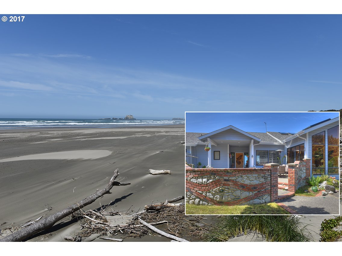 3900 Beach Loop Drive, Bandon, OR 97411