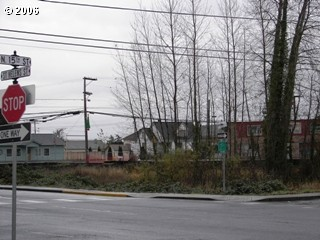 N 15th and St Helens RD, St. Helens, OR 97051