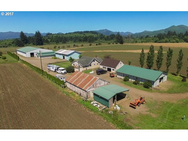 7690 SOUTH PRAIRIE RD, Tillamook, OR 97141