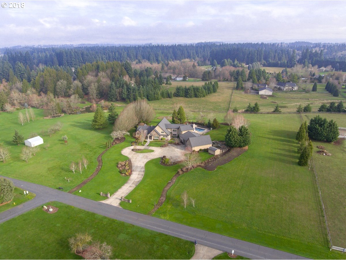 15703 NW FAIR ACRES DR, Vancouver, WA 98685