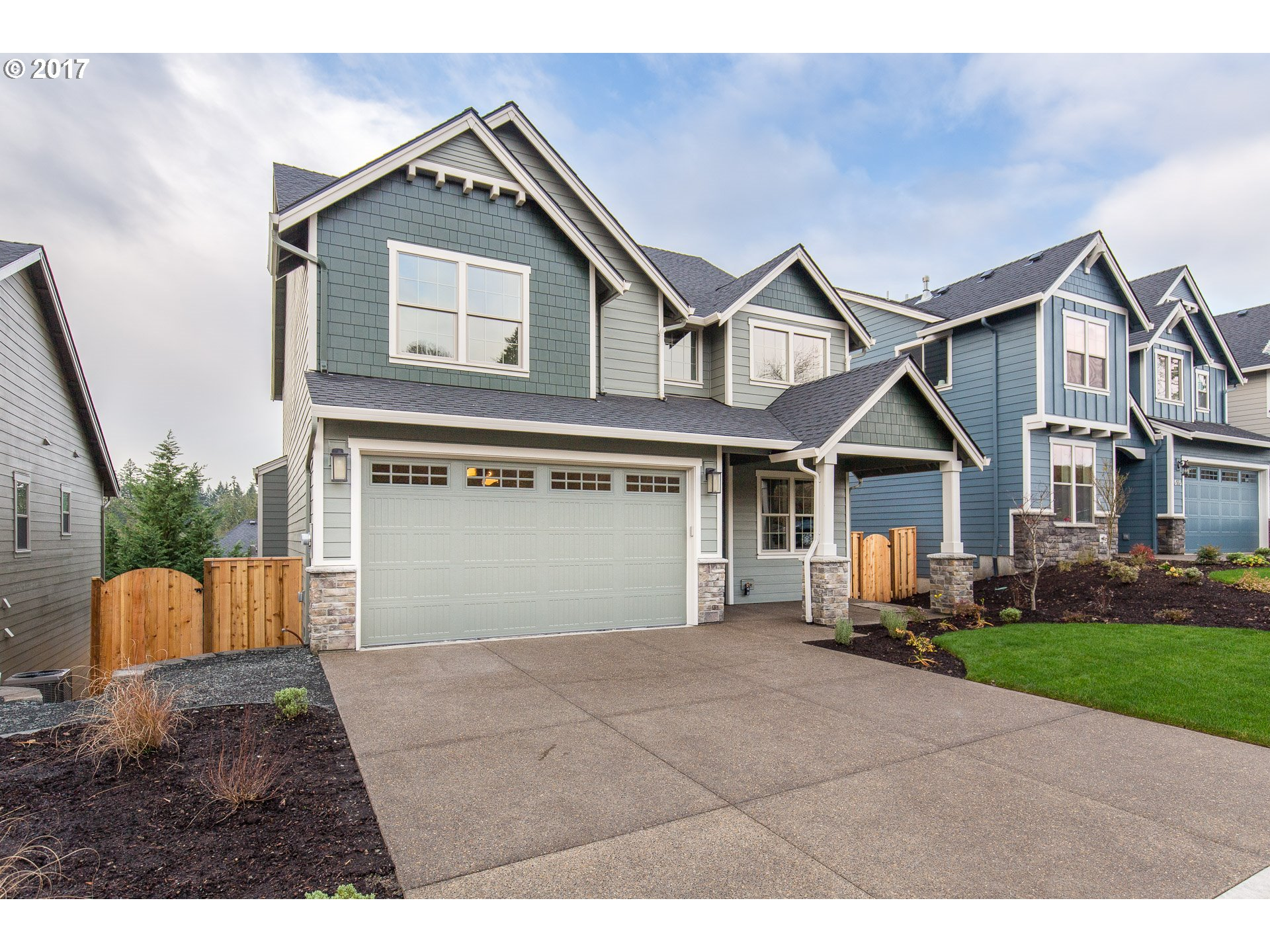 509 EAGLE ST, Newberg OR 97132