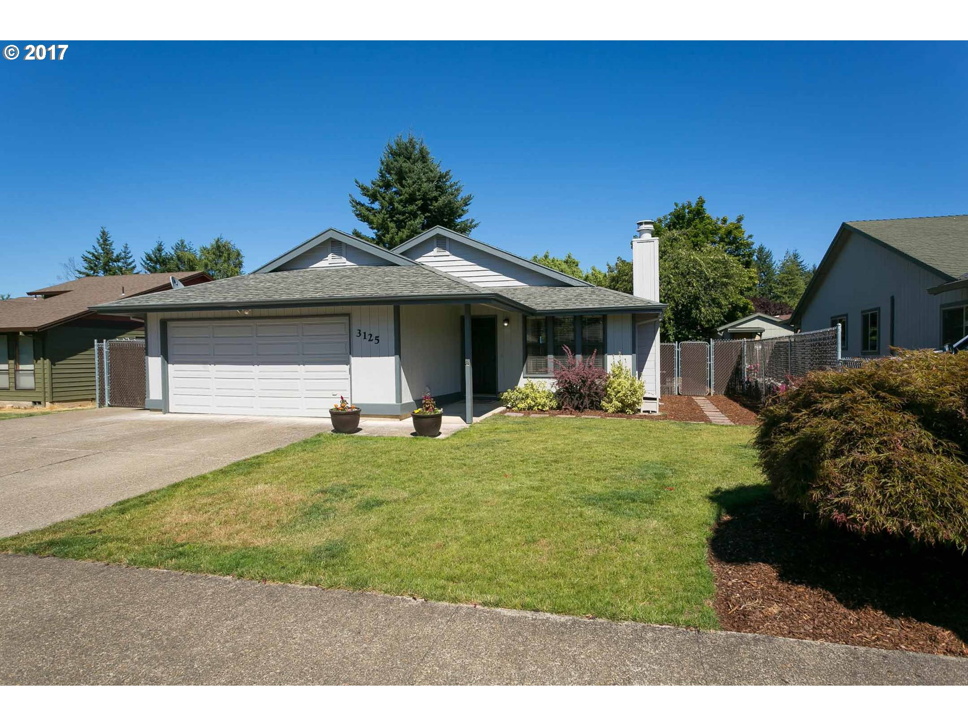 3125 B ST, Forest Grove, OR 97116