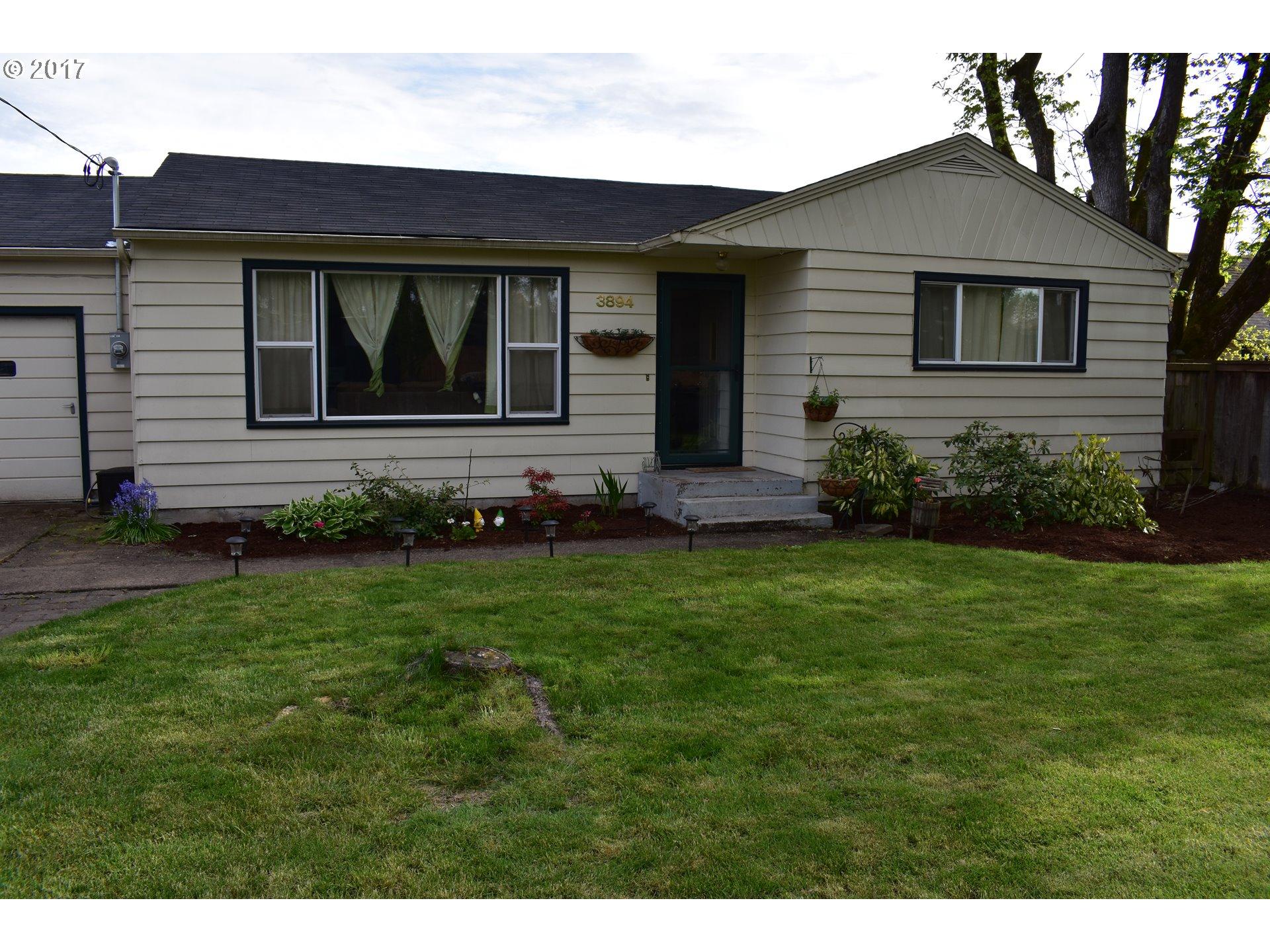 3894 ELMIRA RD, Eugene, OR 97402
