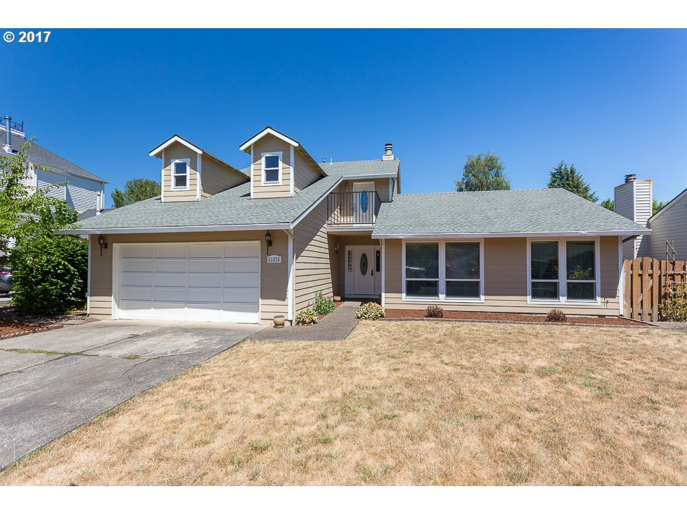 21375 NW ROCK CREEK BLVD, Portland, OR 97229