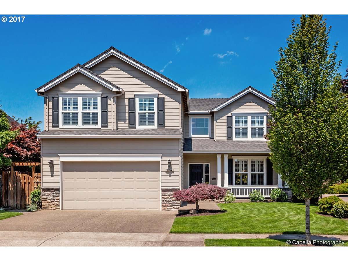 376 SE 14TH PL, Canby, OR 97013