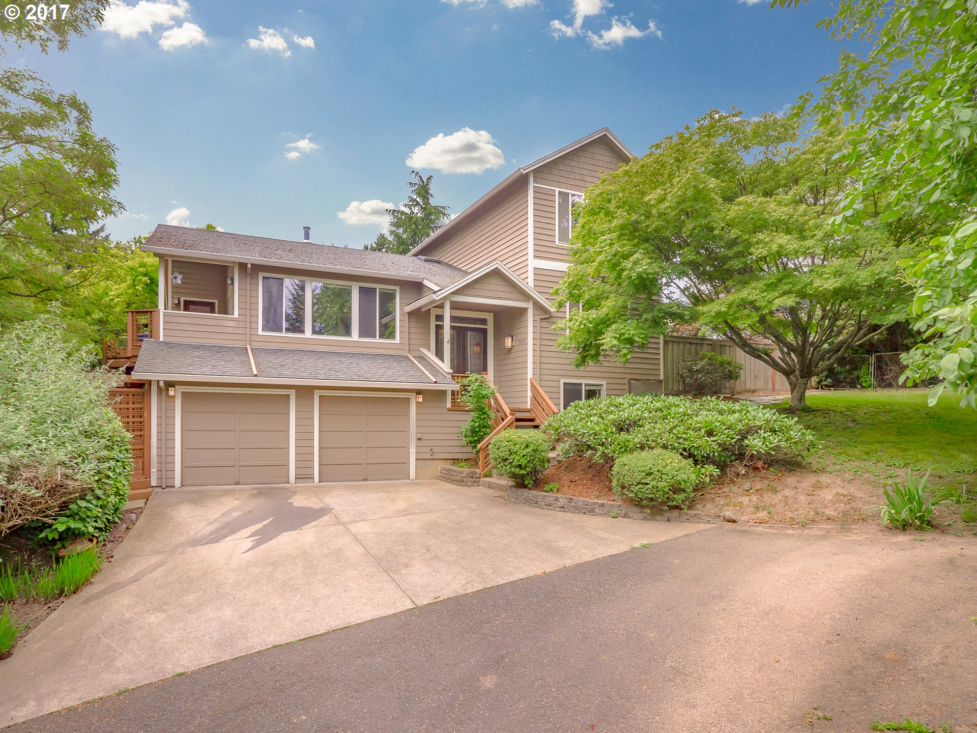 7225 SW 19TH AVE Portland, OR 97219 - MLS #: 17472368