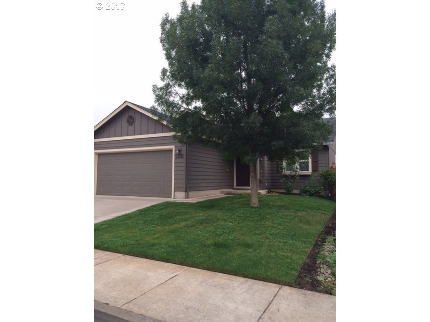 5793 MICA ST, Springfield OR 97478