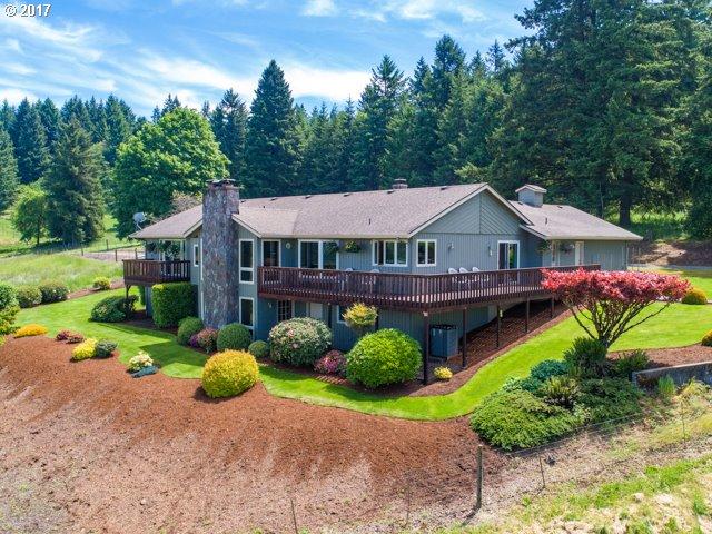 13200 S WARNOCK RD, Oregon City, OR 97045