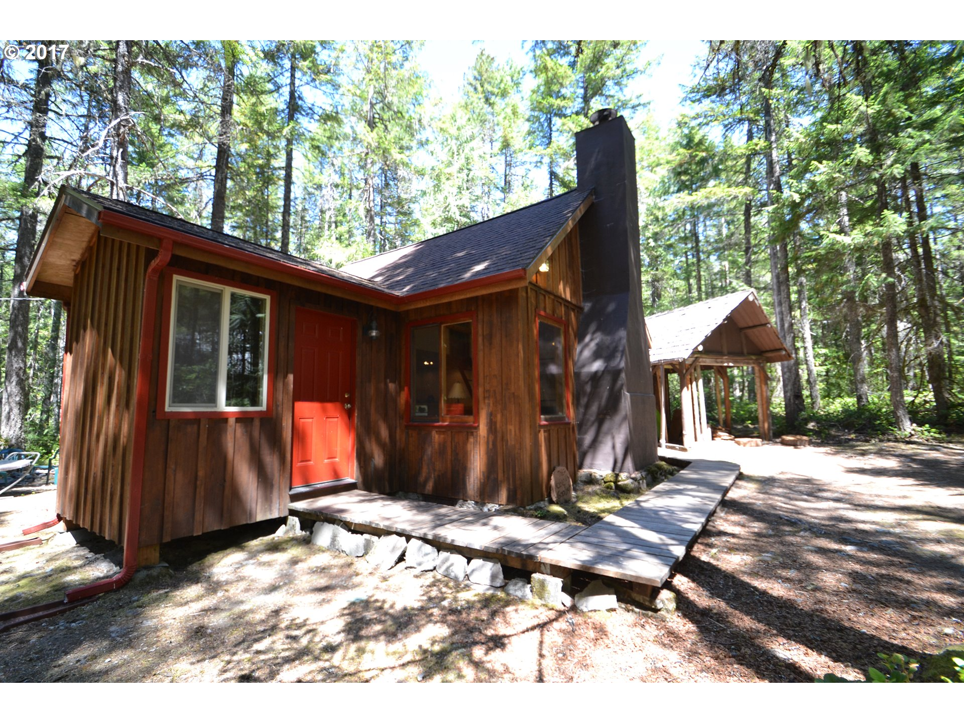 76487 E ROAD 30, Welches, OR 97067