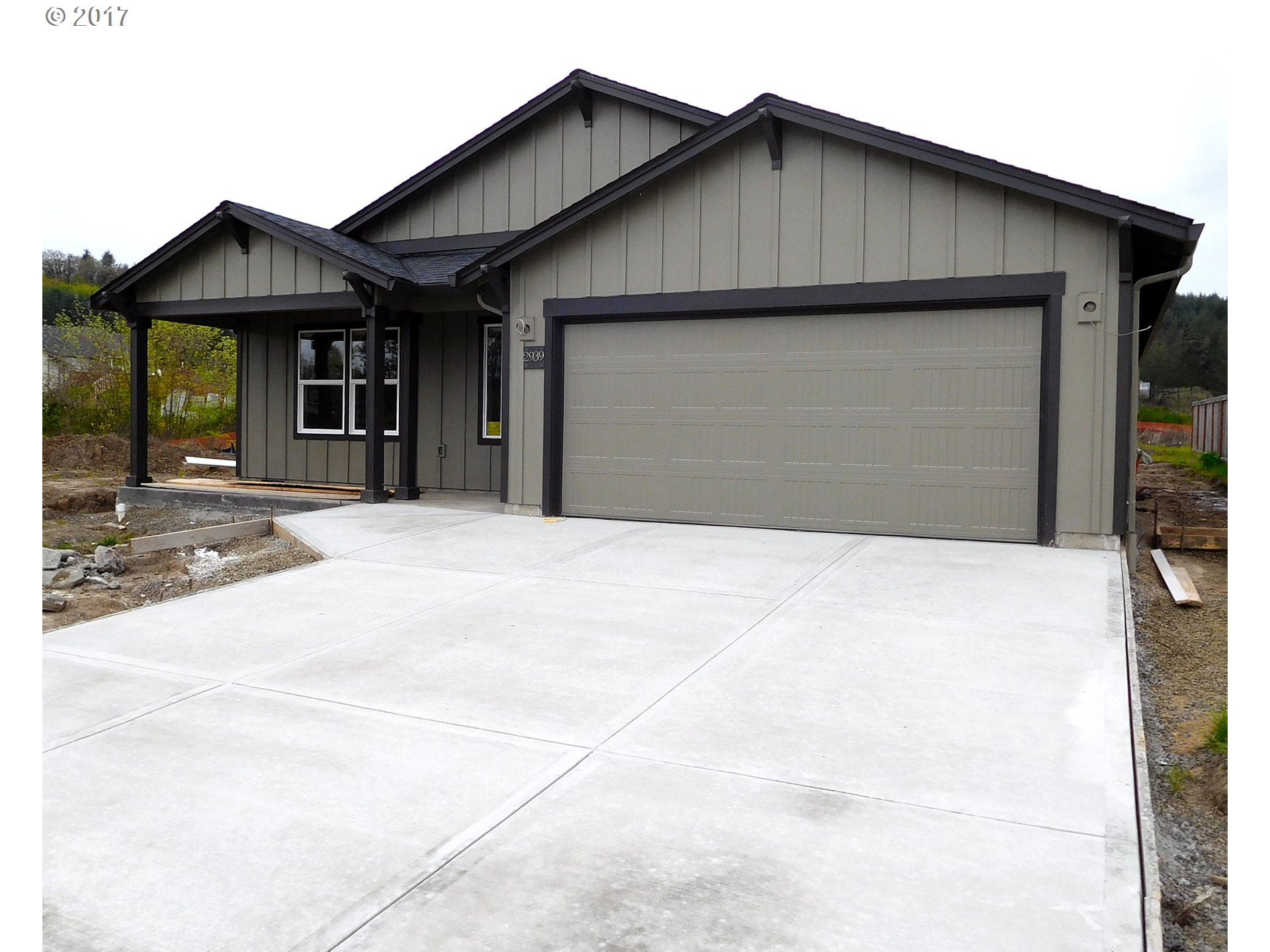 2939 NW 2ND ST, McMinnville, OR 97128