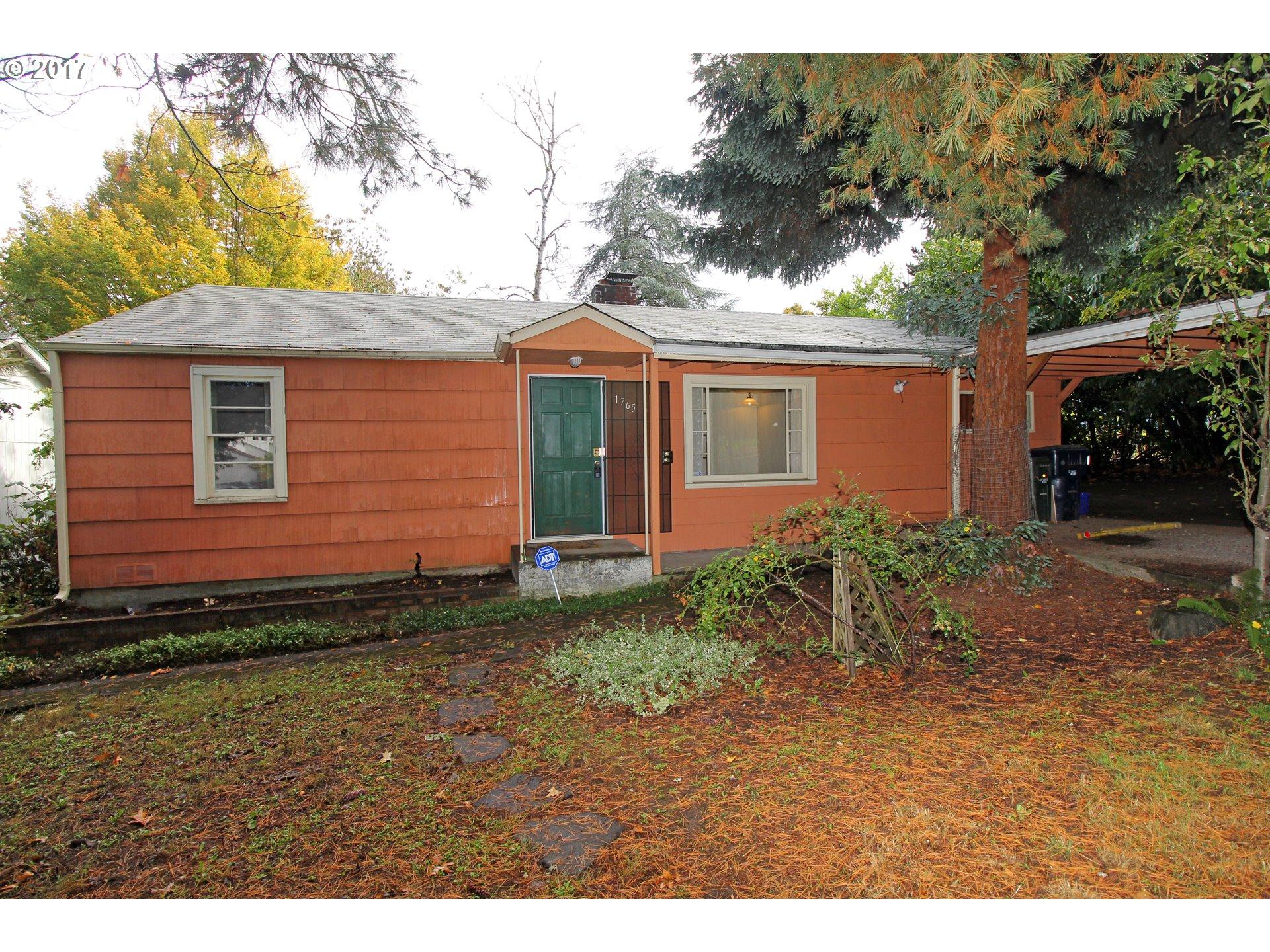 1765 OAK PATCH RD, Eugene OR 97402