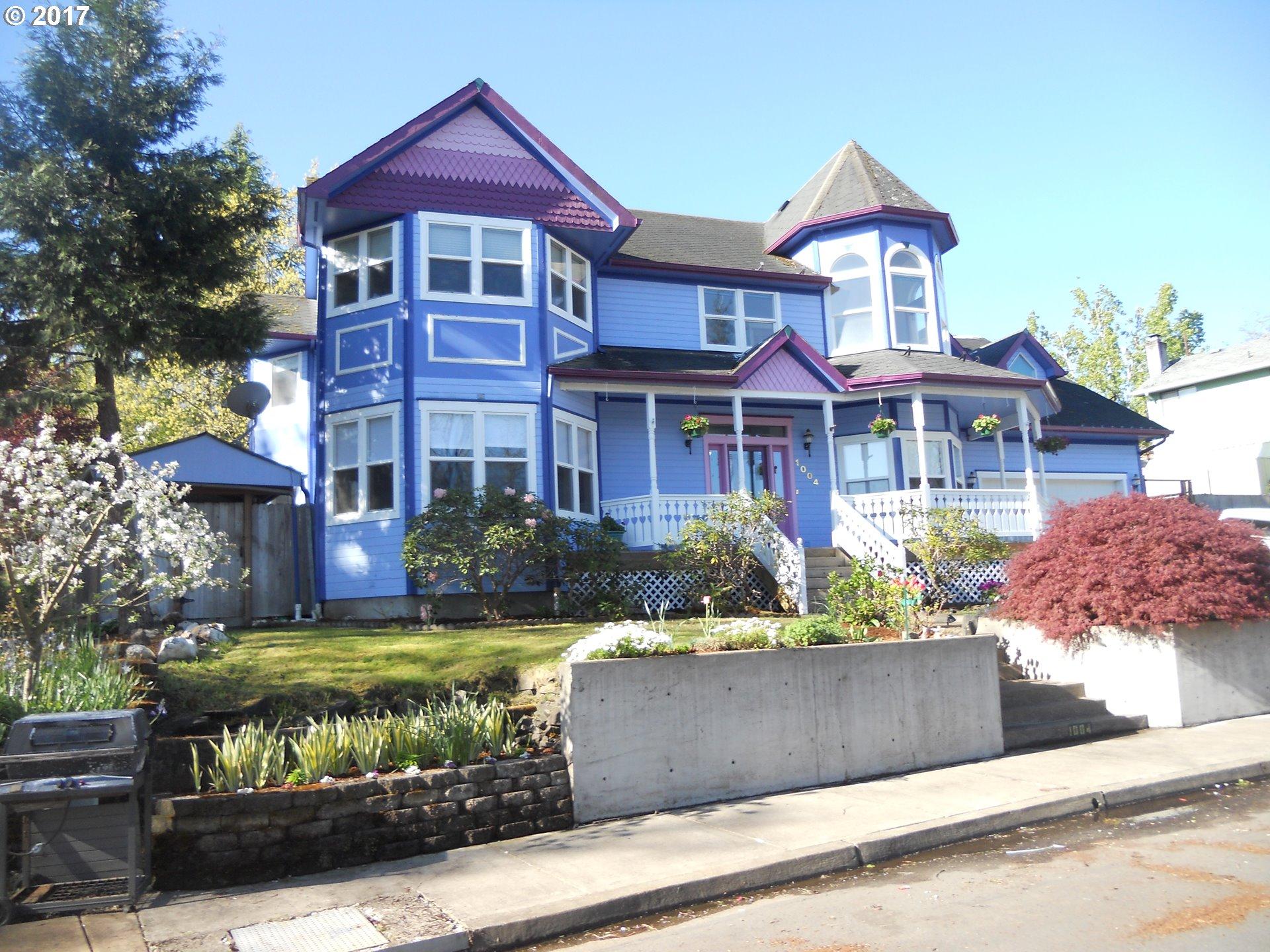 1004 TIARA ST, Eugene, OR 97405