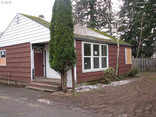 1260 sq. ft 3 bedrooms 1 bathrooms  House , Portland, OR