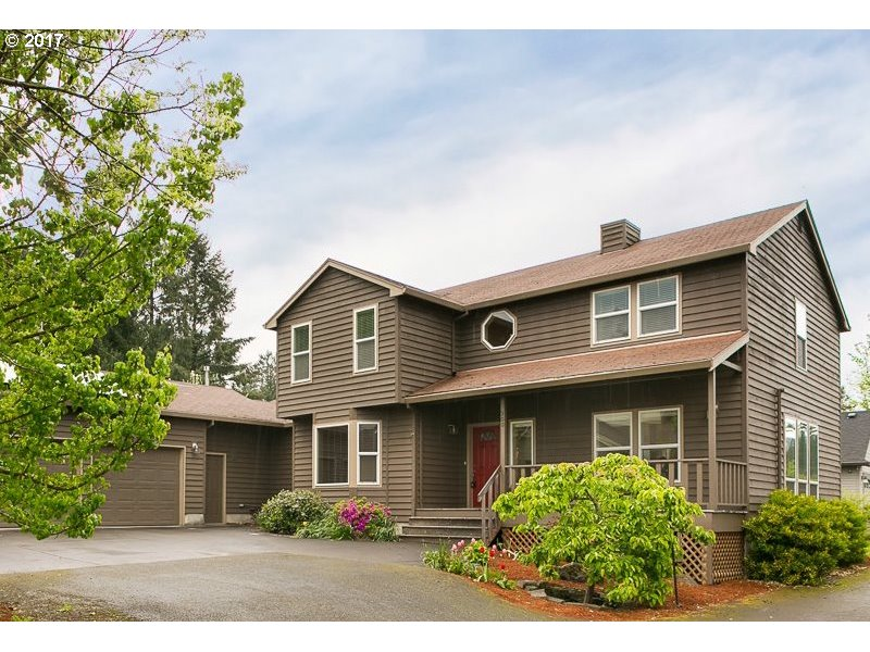 500 NW 114TH AVE, Portland, OR 97229