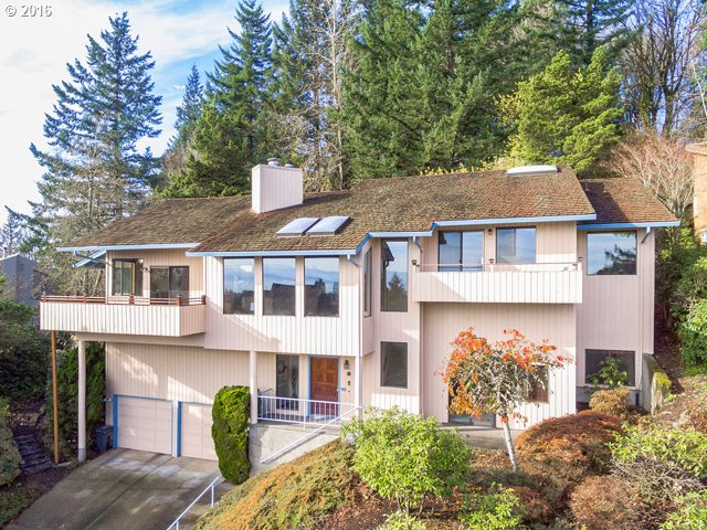 6 GARIBALDI ST, Lake Oswego OR 97035