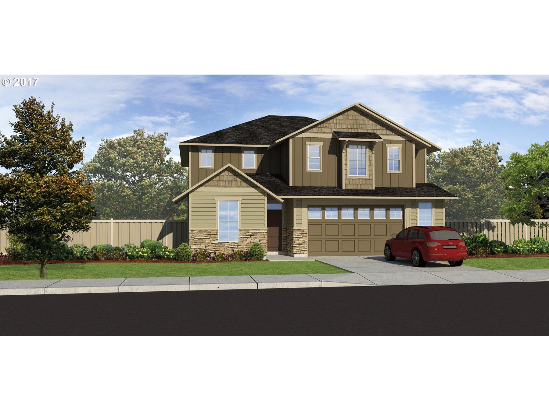 3649 SW McKinley ST 41, Gresham, OR 97080