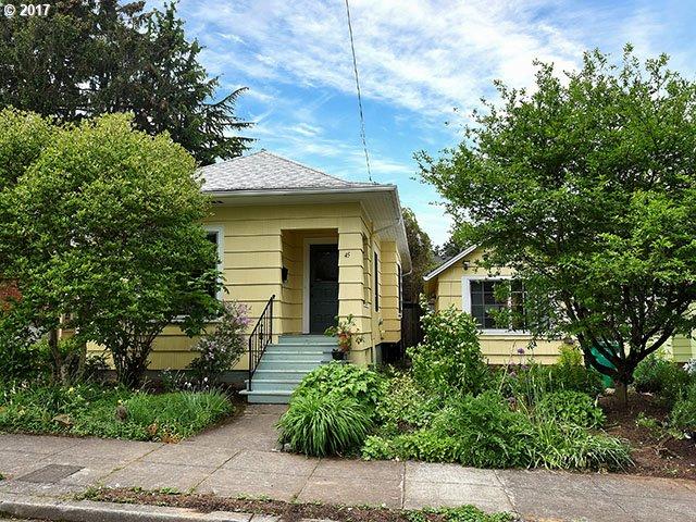 45 SE 72ND AVE, Portland, OR 97215