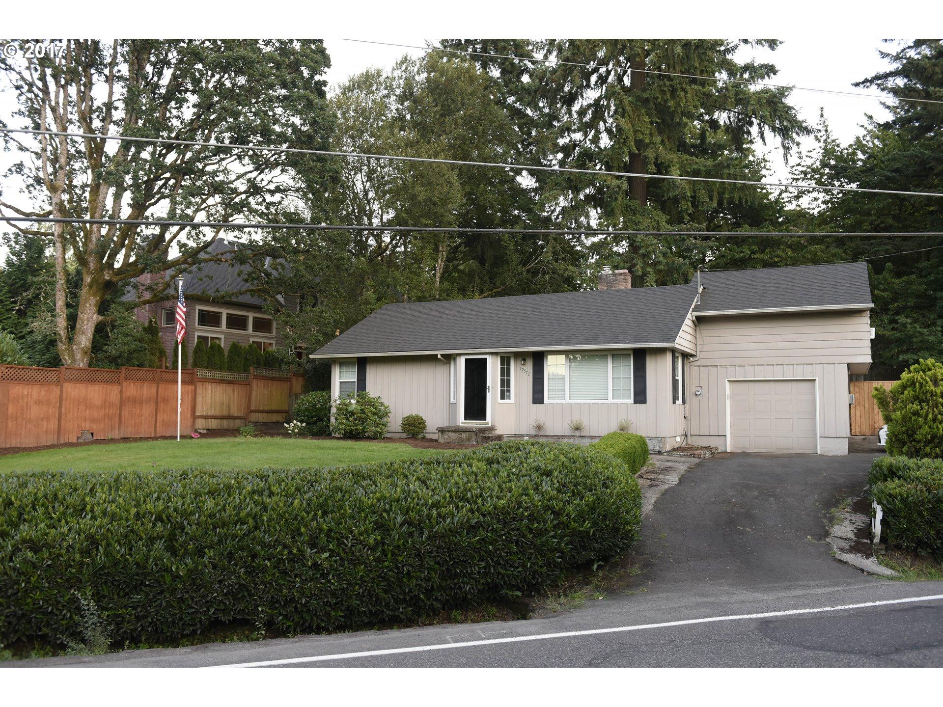 12572 SW BOONES FERRY RD, Portland, OR 97035