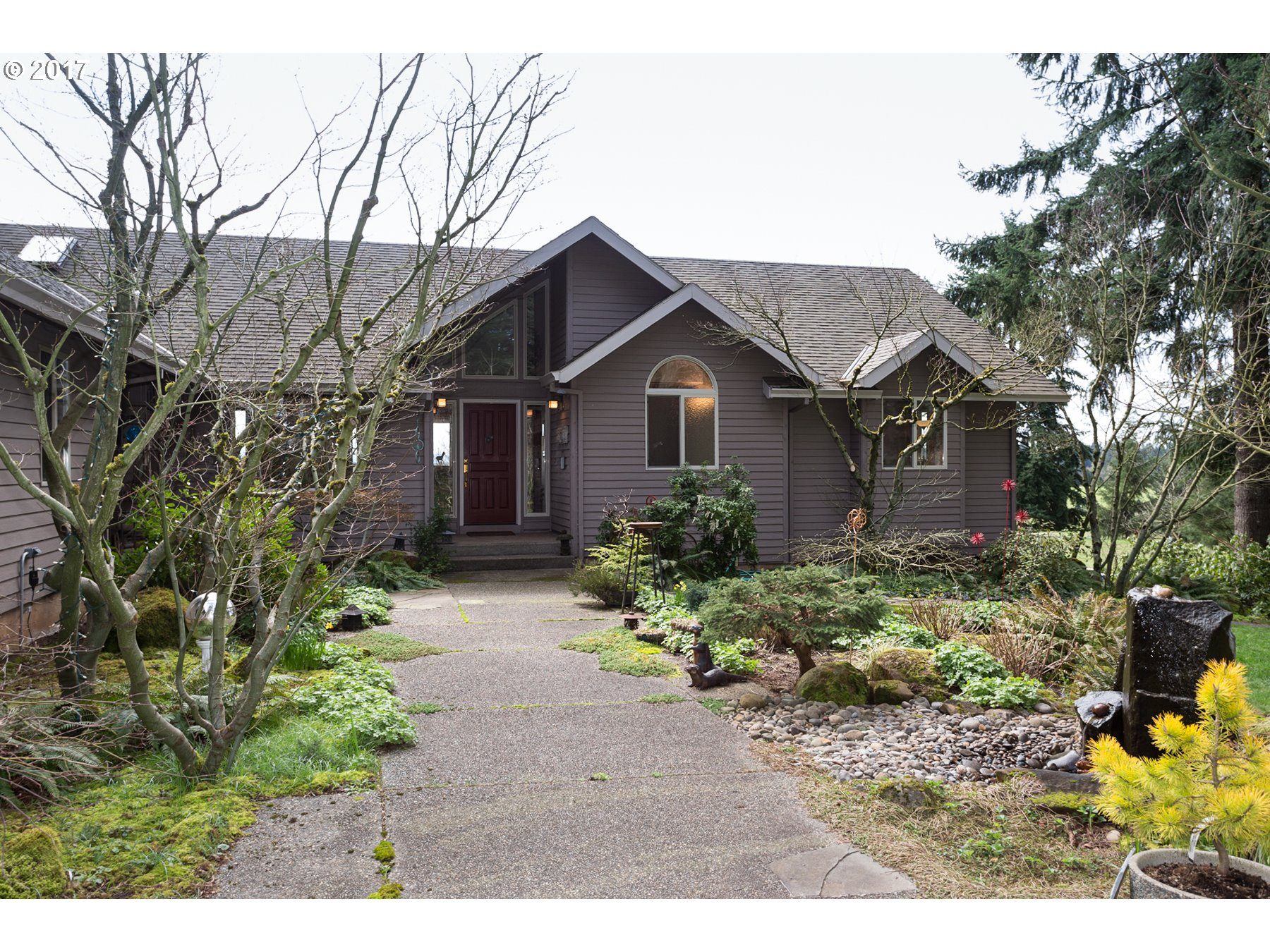 14988 S SPANGLER RD, Oregon City, OR 97045