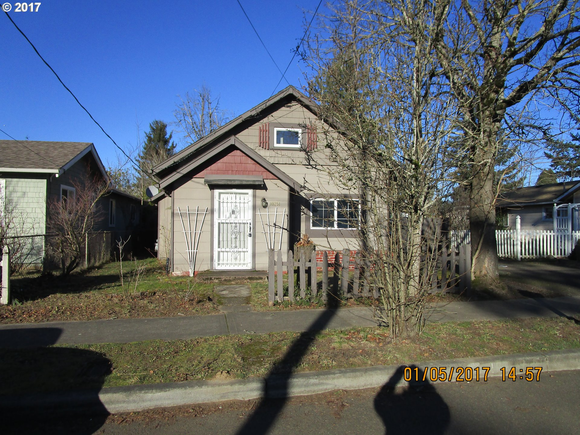 1474 sq. ft 3 bedrooms 1 bathrooms  House , Portland, OR