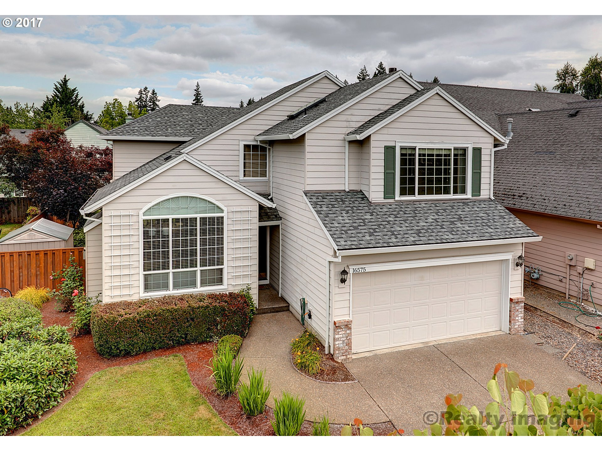 16575 SW WILLOW DR, Sherwood, OR 97140