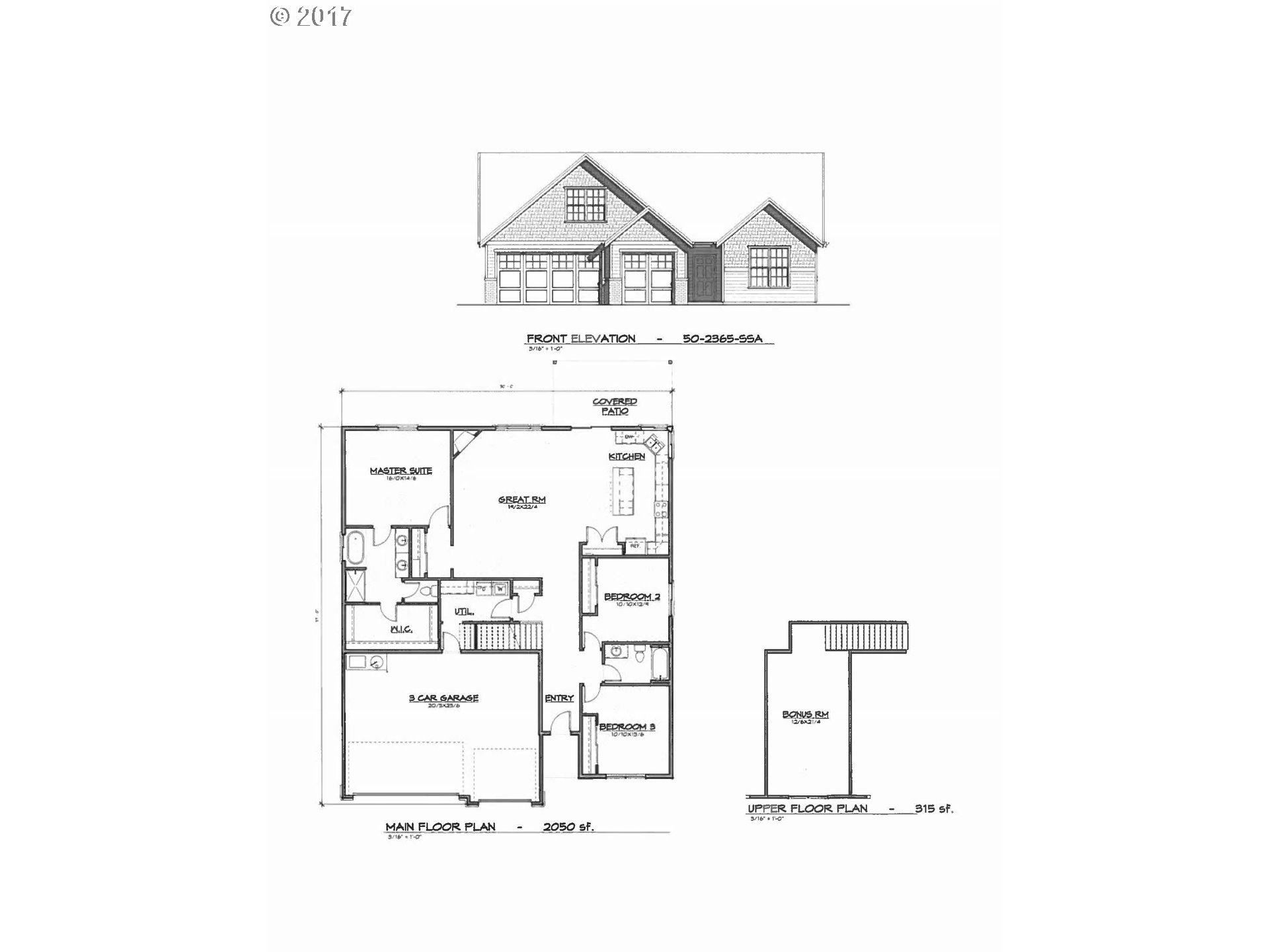167 BLUE HERON CT, The Dalles, OR 97058