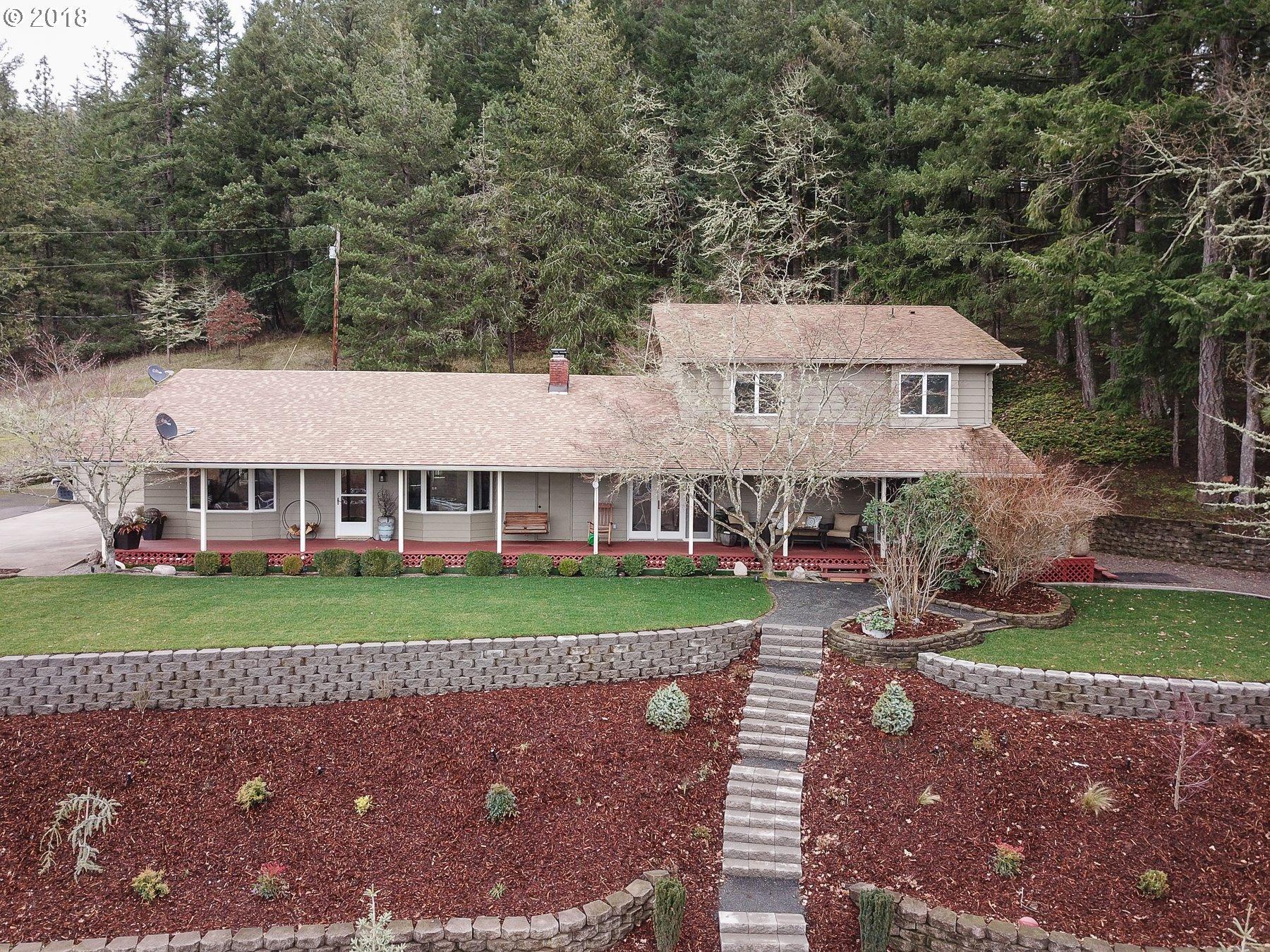 Eugene 6 Bedroom Home For Sale