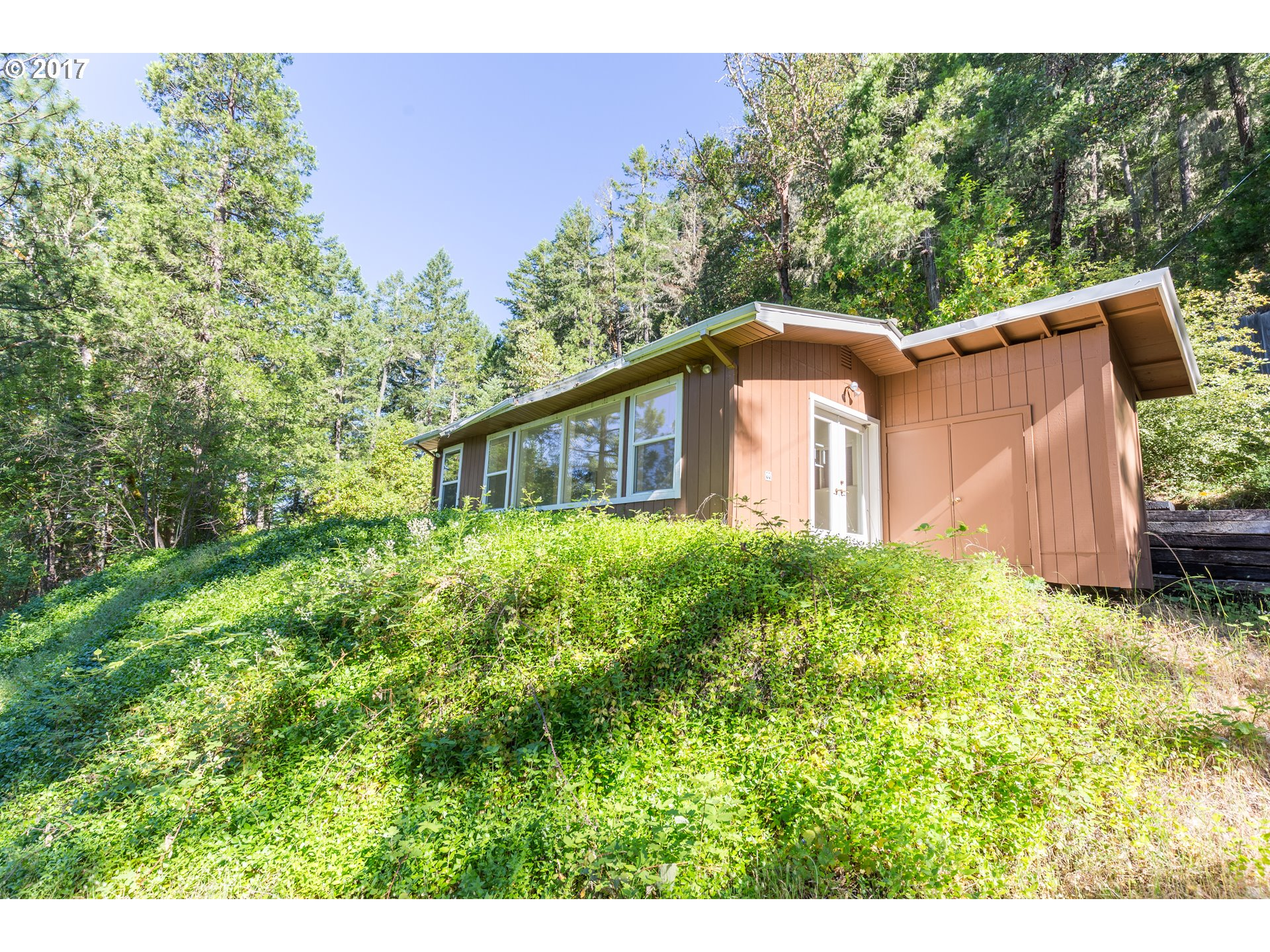 Rogue River, OR 1 Bedroom Home For Sale
