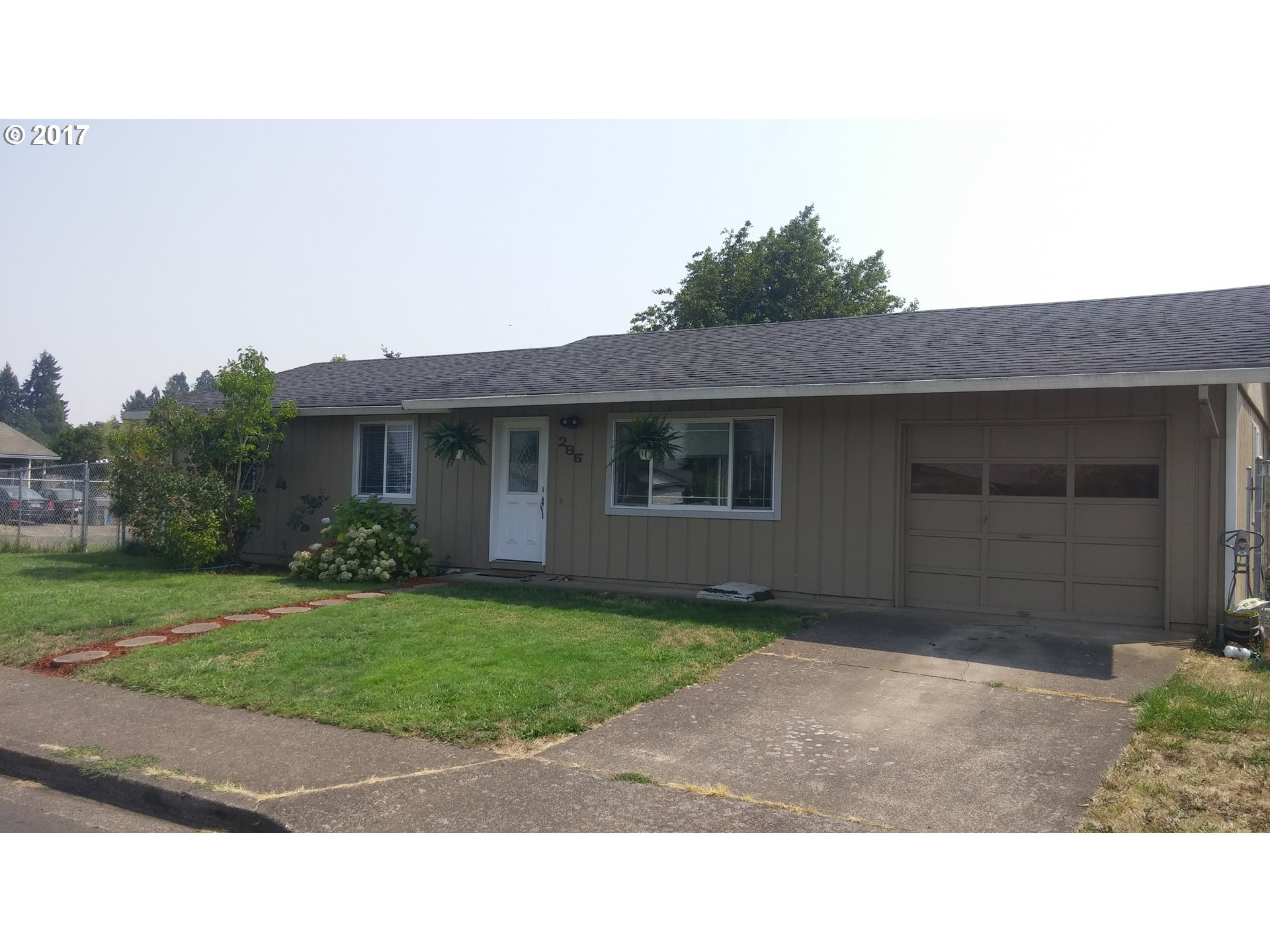285 CRONA ST, Junction City, OR 97448