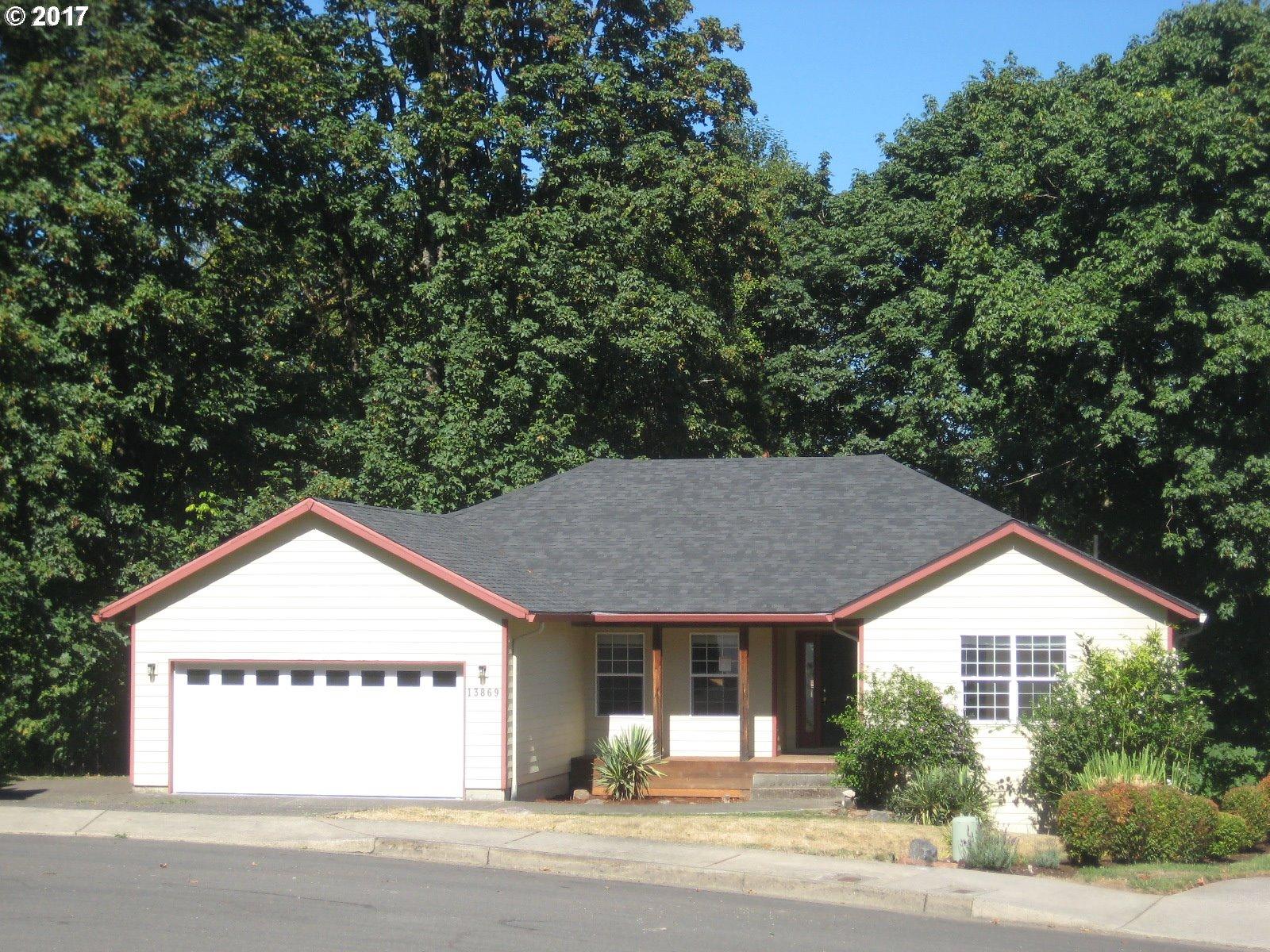 13869 BEAN CT, Oregon City, OR 97045