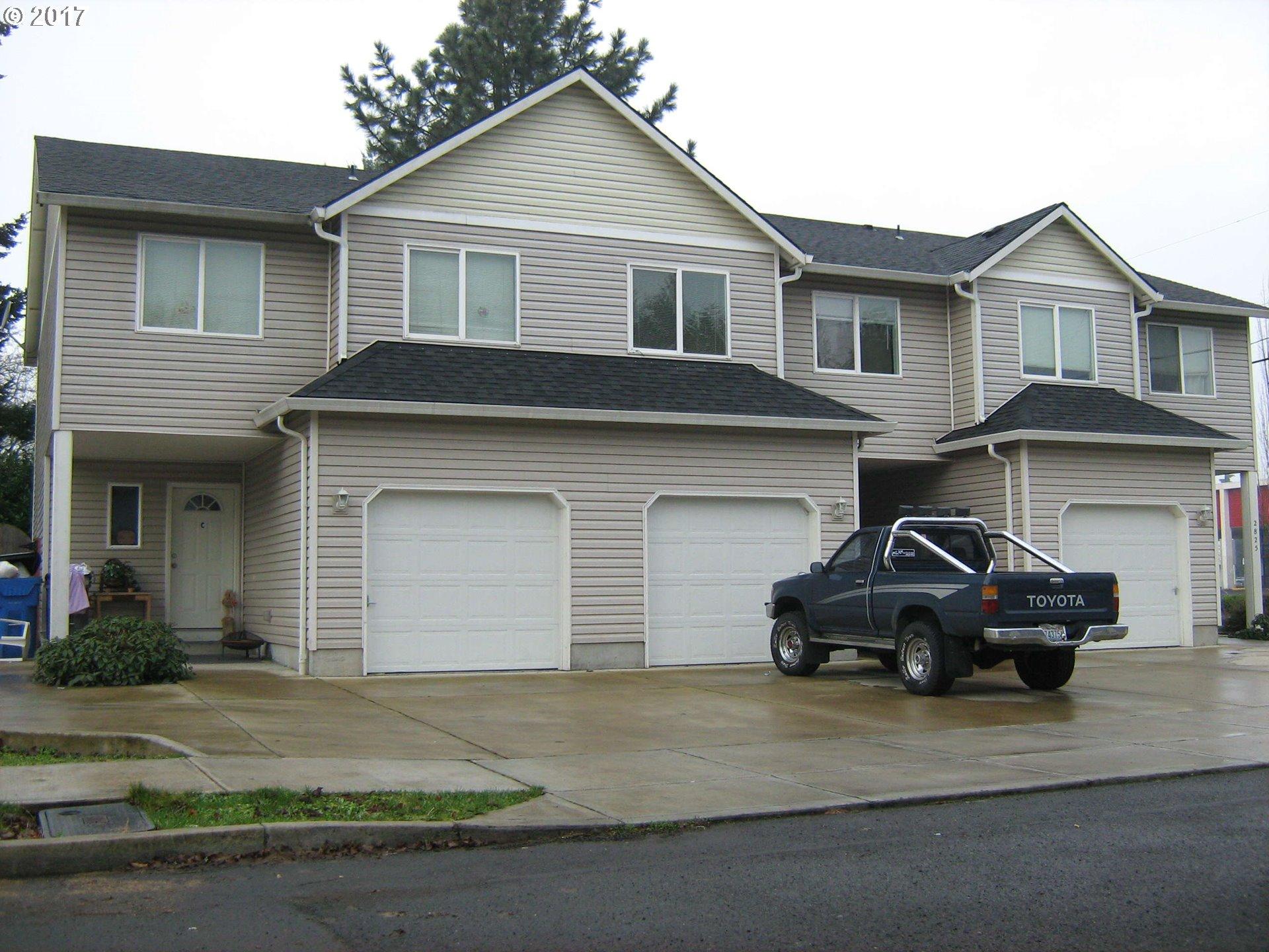 2825 E 20TH ST, Vancouver, WA 98661