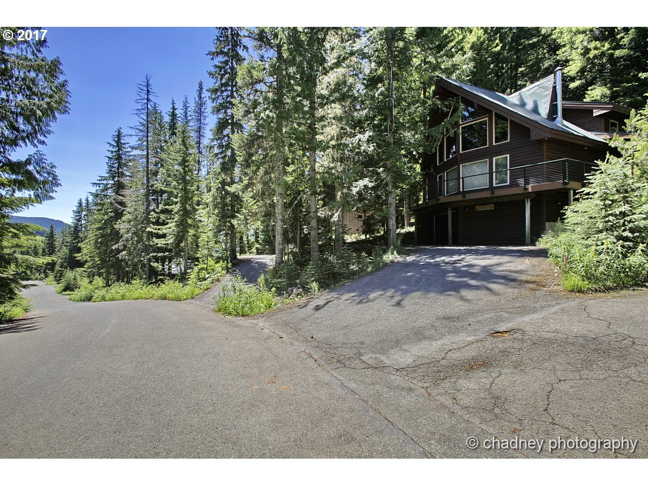 30085 E ALPEN WAY, Government Camp, OR 97028