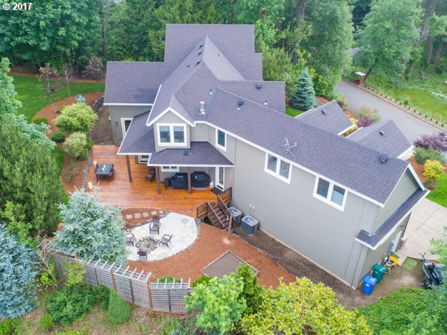 9341 NW OLD SKYLINE BLVD Portland, OR 97231 - MLS #: 17486927