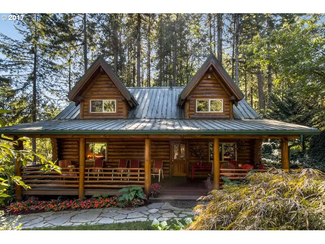 16950 S OUTLOOK RD, Oregon City, OR 97045