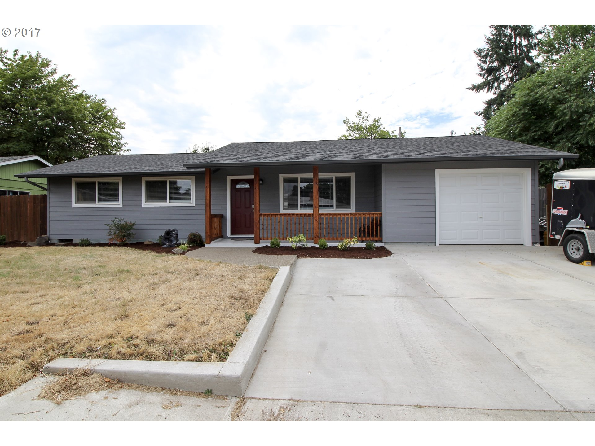 223 S P ST, Cottage Grove OR 97424