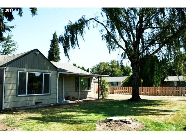 4919 NORTH WAY, Eugene, OR 97402