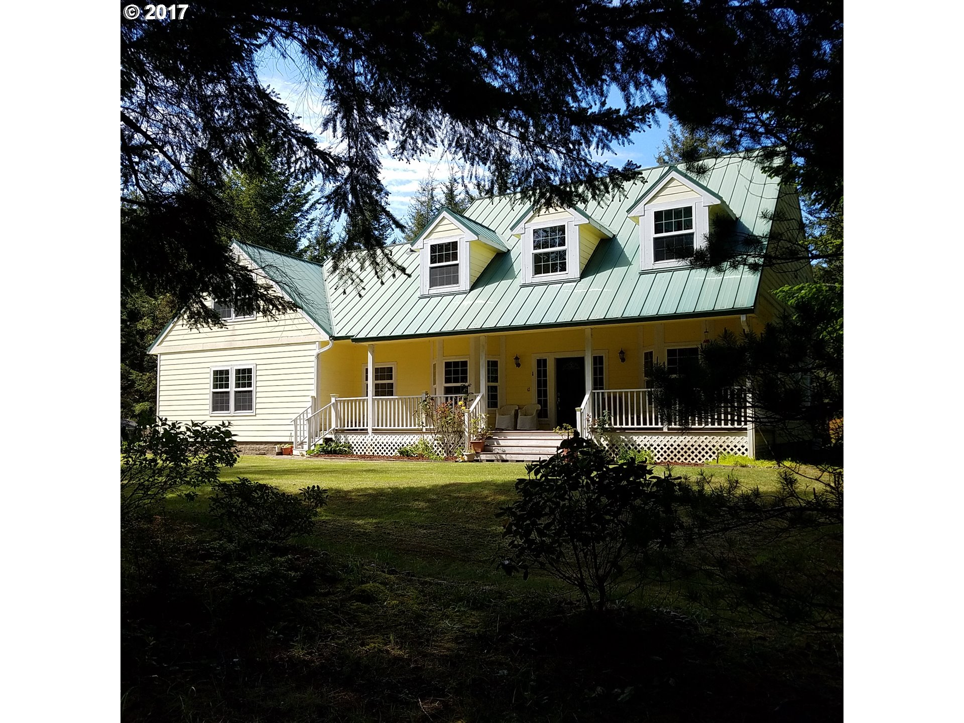 87601 HOLLY LN Bandon, OR 97411 - MLS #: 17490547