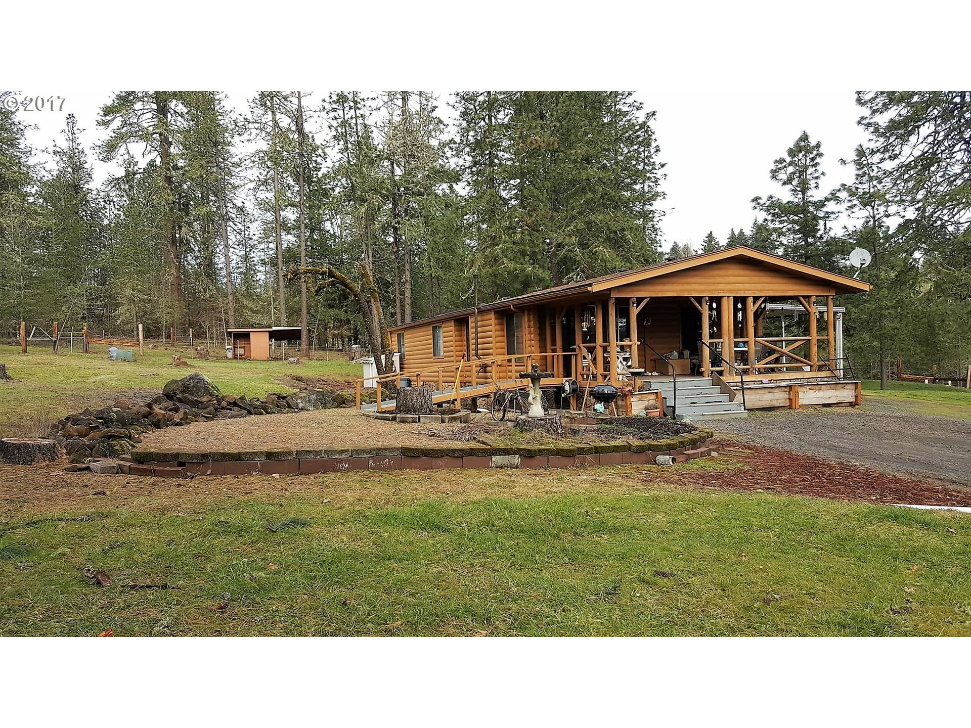 82528 HOWE LN, Creswell, OR 97426