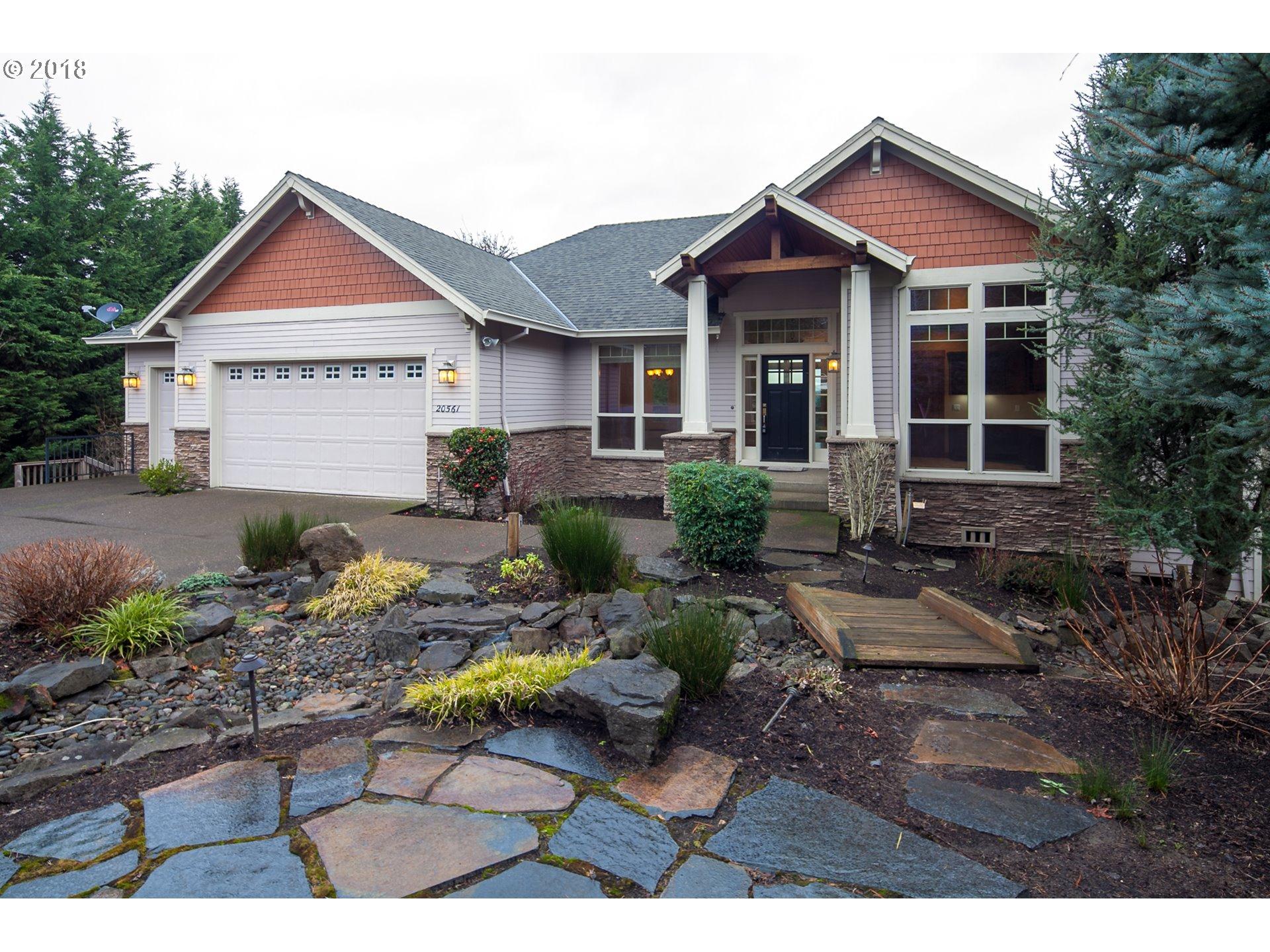 20561 S ADAMS VISTA CT, Oregon City OR 97045