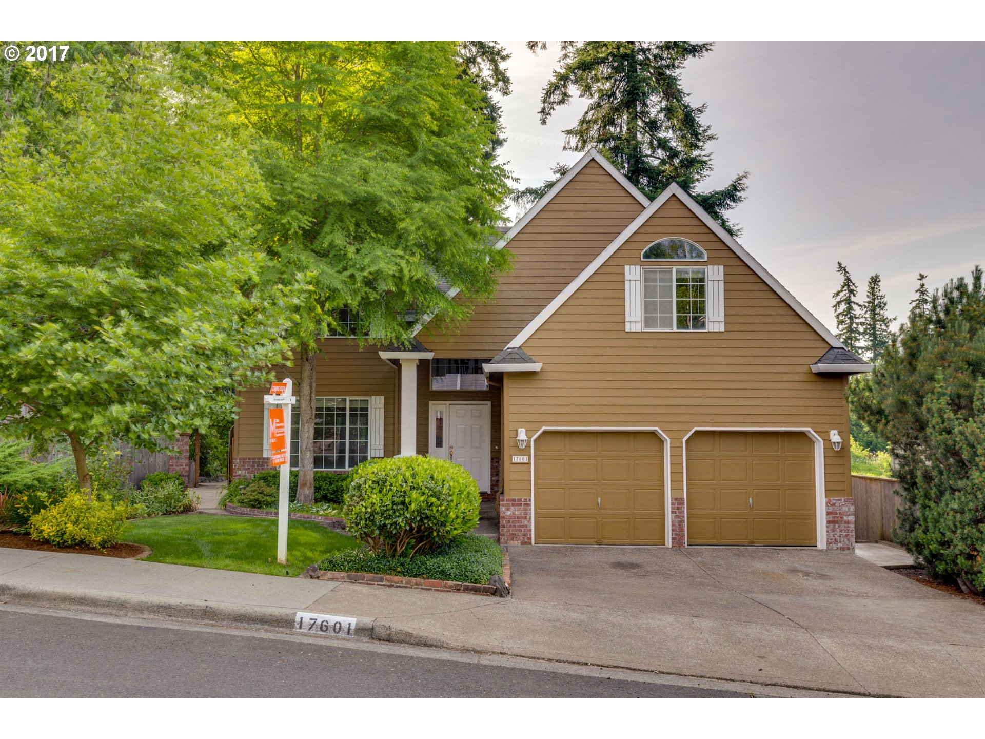 17601 SW OVIATT ST, Beaverton, OR 97007