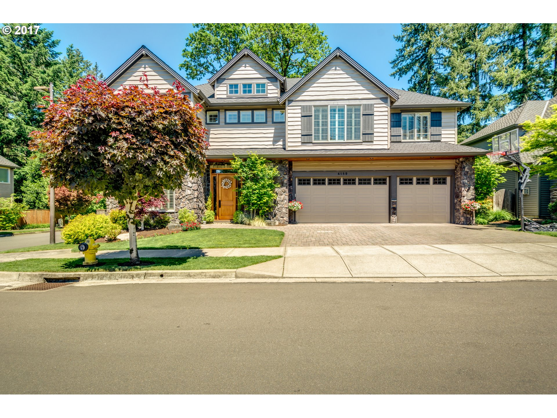 4189 Chad DR, Lake Oswego, OR 97034