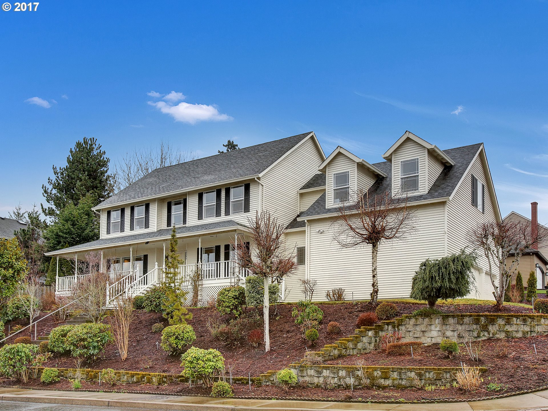 13249 SW 136TH PL Tigard, OR 97223 - MLS #: 17495915