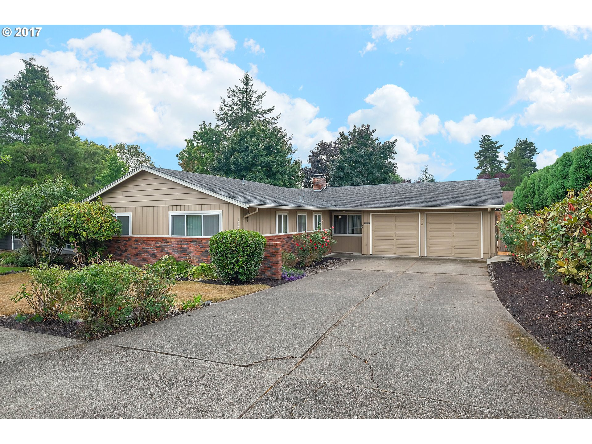 10470 SW EVERGREEN DR, Wilsonville OR 97070