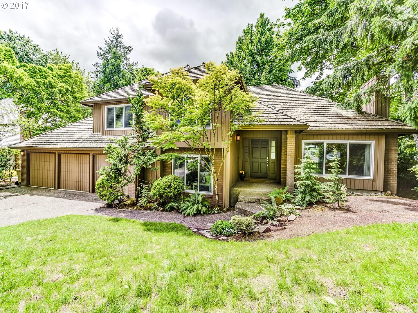 18120 DELENKA LN, Lake Oswego OR 97034