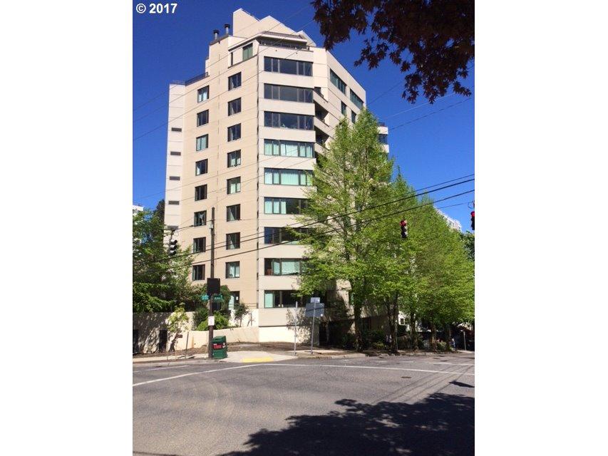 2245 SW PARK PL 1C, Portland, OR 97205