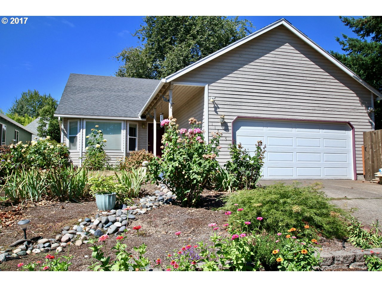 11725 SW 134TH TER, Tigard, OR 97223
