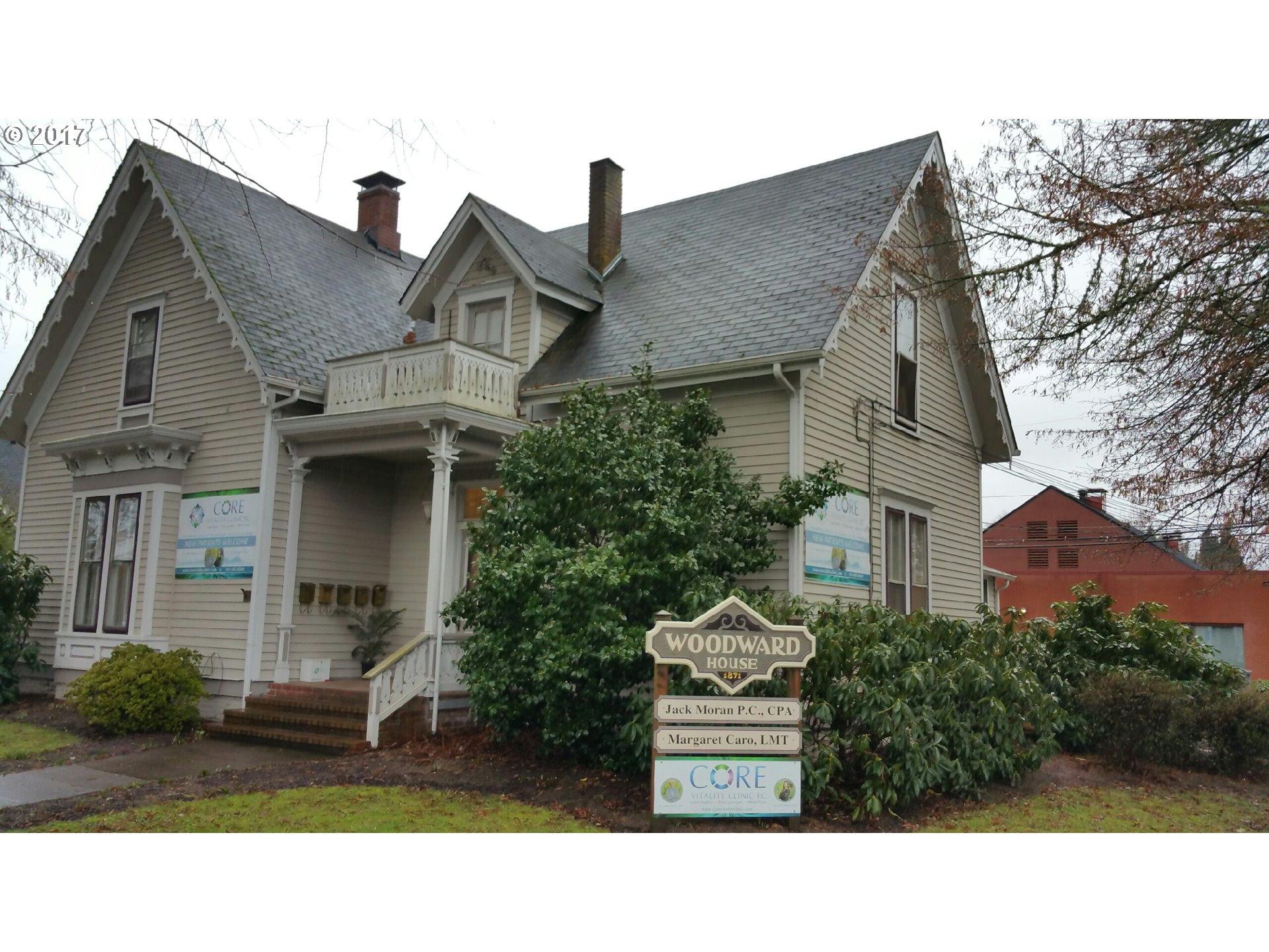 442 NW 4TH ST, Corvallis, OR 97330